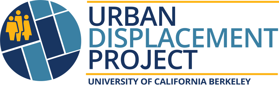 Urban Displacement Project